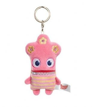 'Lotti' Key Ring - Worry Eater Kids - RRP £6.99, our price...